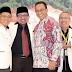 Tiga Pesan Utama Ketua Majelis Syuro PKS di Rakornas 2019