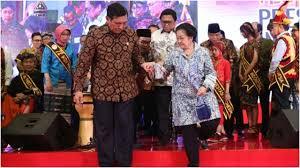 Megawati dan PDIP Tak Berkutik, Luhut Memang Hebat