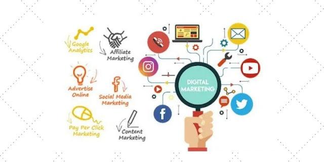 Top Digital Marketing