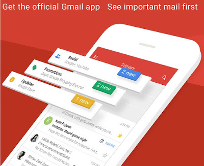 Google has updated its Gmail app for iOS Version 5.0.3 with enhanced search and other new features like Undo Send, Swipe to Archive/Delete, and more. Along with that the official Gmail app