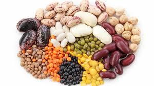 As lectinas são proteínas presentes em diversos alimentos