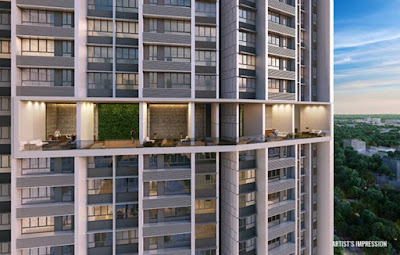 Kalpataru Immense Thane West