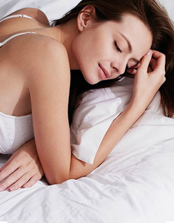 The Real Benefits of Beauty Sleep
