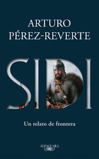 """""""Sidi"""" de Arturo Perez-Reverte"""