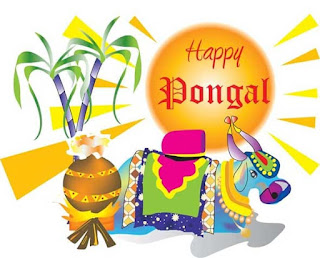 pongal wallpaper greetings