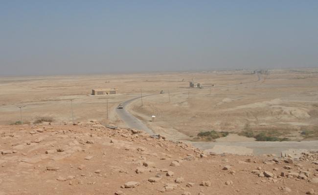 Gurun Iraq