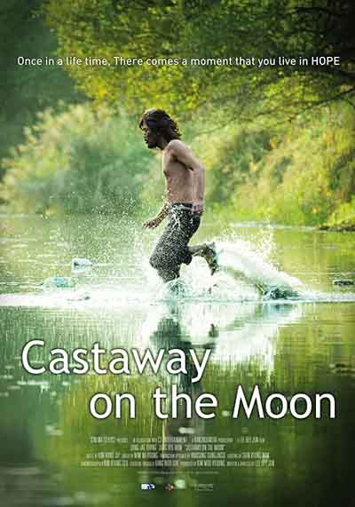 Castaway on the Moon 2009 480p 350MB