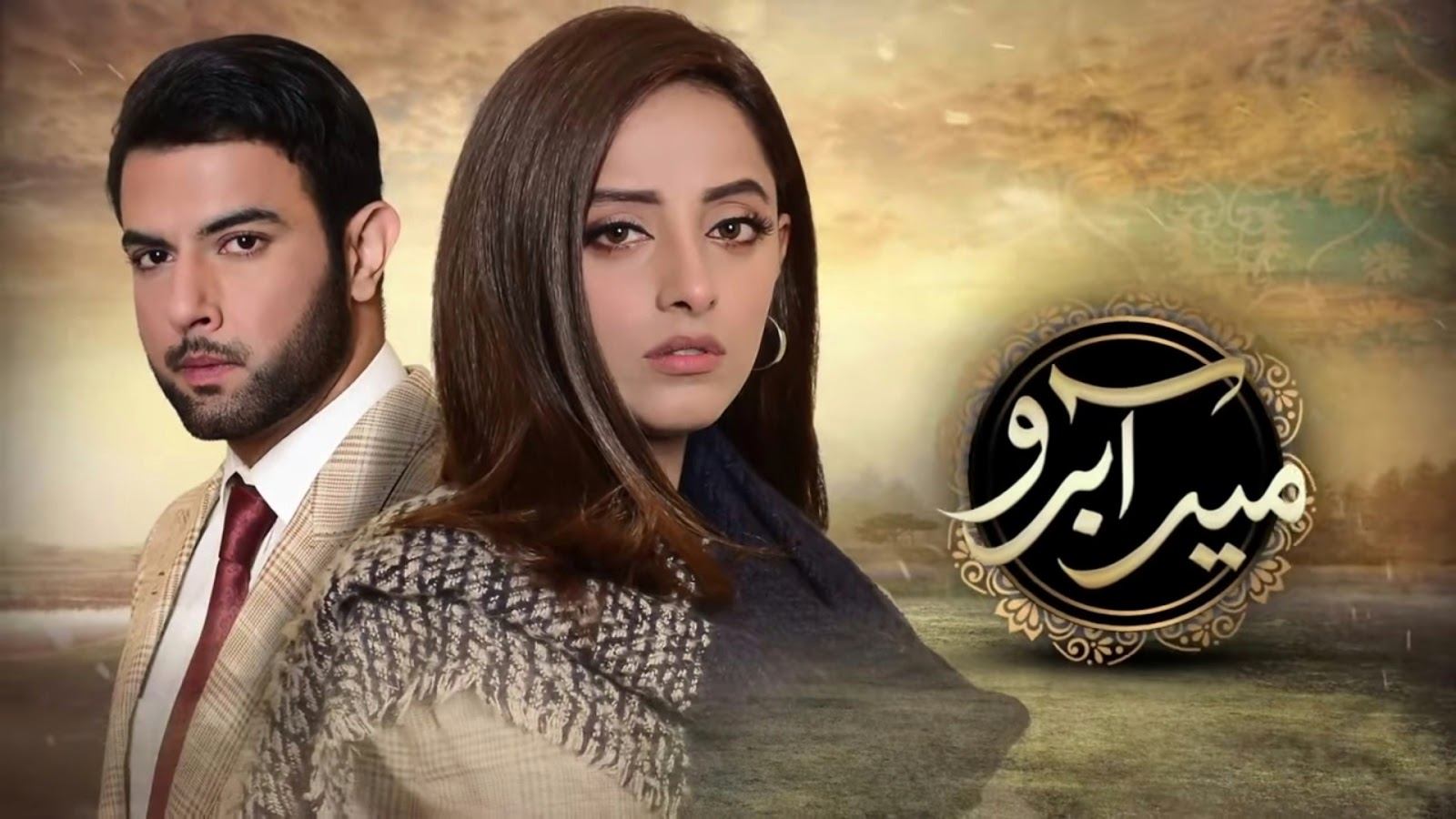 Ramblings of a Pakistani Drama Fan: Meer Abru: Interesting
