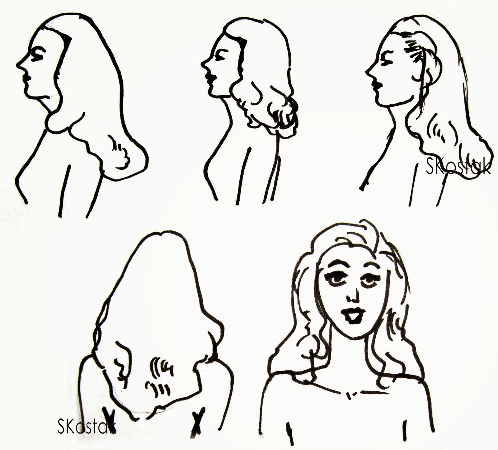 Když se vlasy mírně sestříhají 14f6ea20054