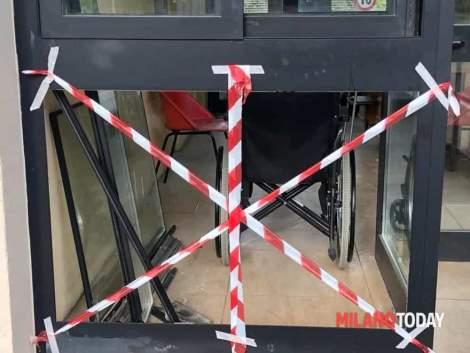 لومبارديا، اعتقال شاب مصري بسبب الاعتداء على حارس مقابر في ميلانو