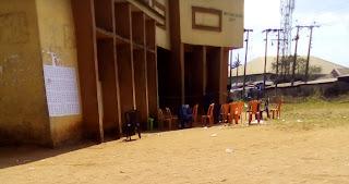 Okigwe bye-election update