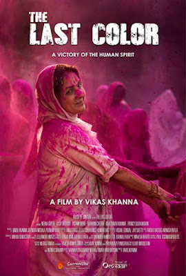 The Last Color 2020 Hindi 720p WEB-DL ESubs Download