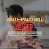 Disiplina ang kailangan! Duterte vetoes Anti Palo bill