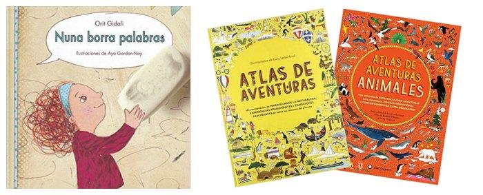lecturas recomendadas verano, cuentos infantiles y libros juveniles vacaciones