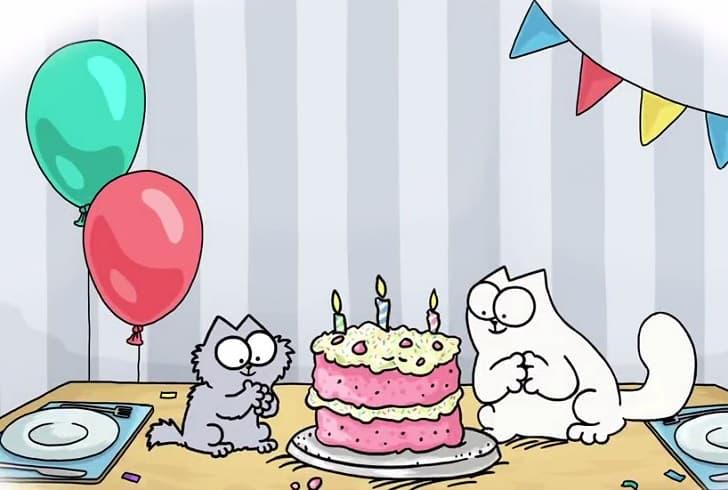 С Днём рождения, FatCatSlim! Сайту исполнилось 5 лет