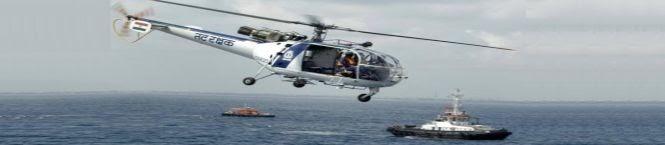 Indian Coast Guard Apprehends 3 Sri Lankan Fishing Vessels off Lakshadweep