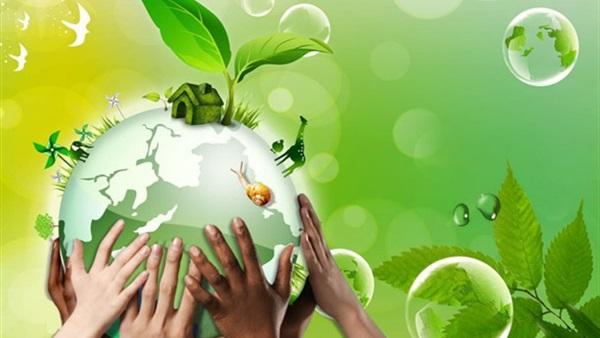 الإنسان ودوره في البيئة