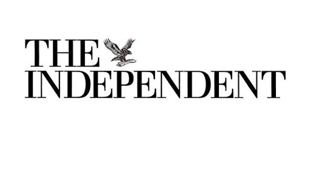 Cerca de seis meses após encerrar sua edição impressa, o jornal britânico The Independent voltou a dar lucro