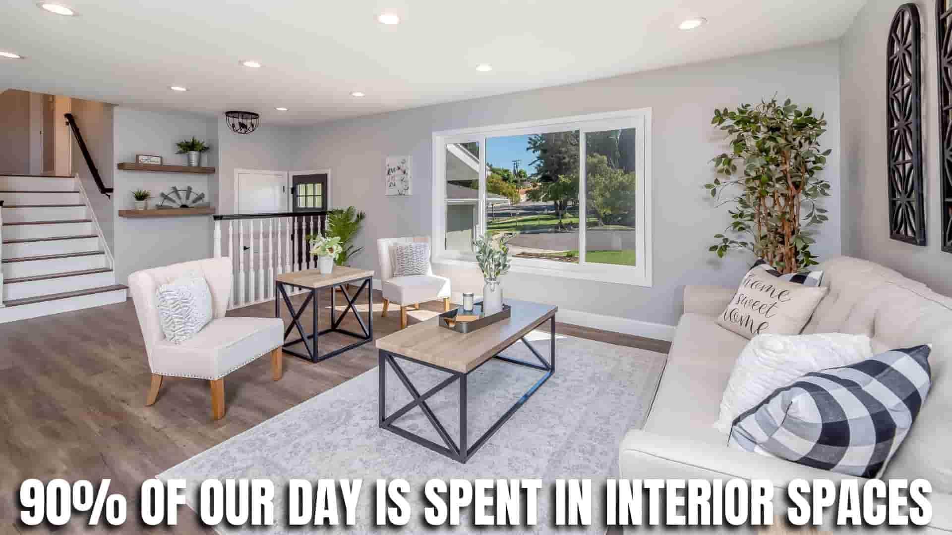 Definition of an Interior Designer