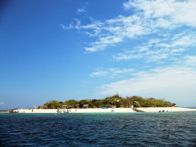 Nikmatnya Liburan di Gili Kondo Lombok