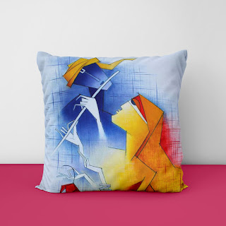 16x16 pillow covers
