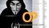 Anonymous revela correos y contraseñas de miembros del Ejército