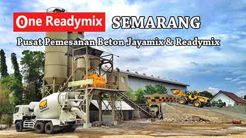Harga Jayamix Semarang, Jual Jayamix Semarang, Beton Cor Jayamix Semarang, Alamat Jayamix di Semarang, Tempat beli Jayamix di Semarang