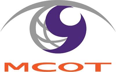 Biss Key MCOT TV