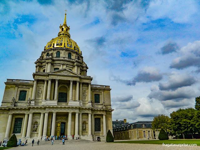 Museu Les Invalides, Paris