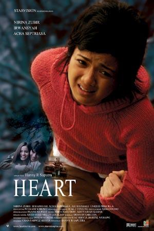 Heart (2006) WEB-DL