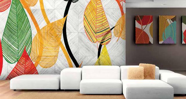Printing Wallpaper Snapy Siap Mempercantik Ruangan Anda