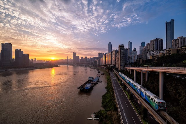 Excellent Cityscape Wallpaper 4K by Chinese Photographer (21 Images)