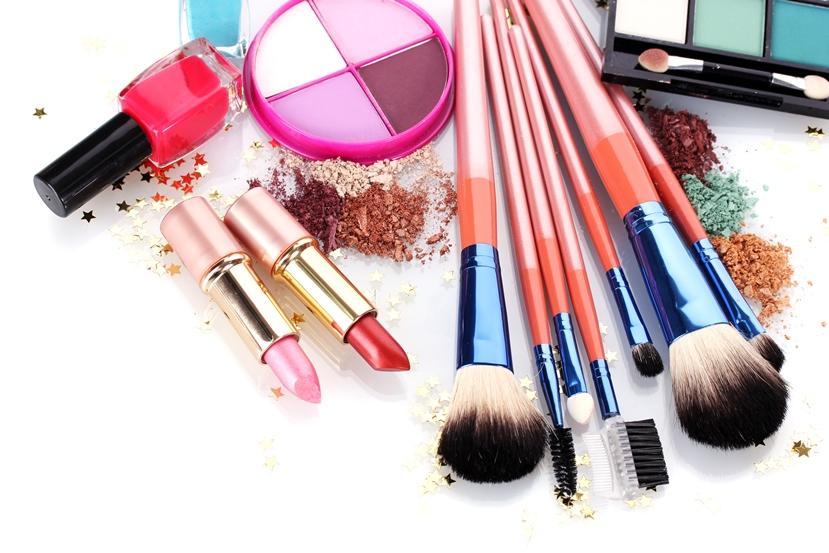 Kit de maquiagem para iniciantes