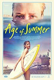 Watch Age of Summer Online Free 2018 Putlocker