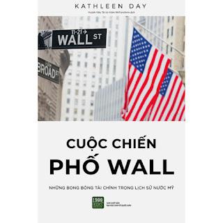 Cuộc Chiến Phố Wall ebook PDF-EPUB-AWZ3-PRC-MOBI