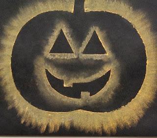 рисунки к хэллоуину