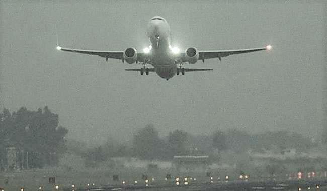 पाकिस्तान ने खोला बालाकोट एयर स्ट्राइक के बाद से बंद पड़ा एयरस्पेस