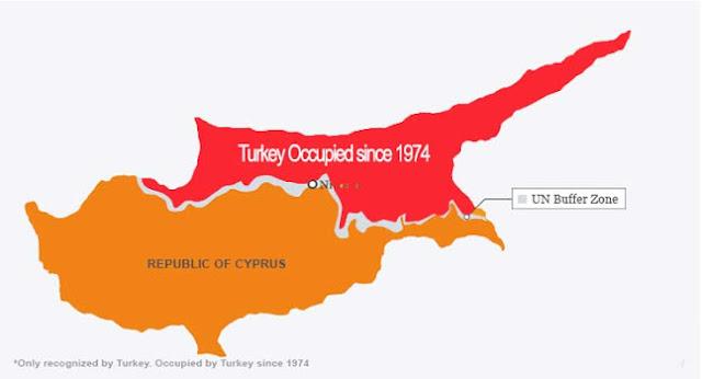 """Primer Ministro griego: """"Nuestra prioridad es acabar con la ocupación turca"""""""