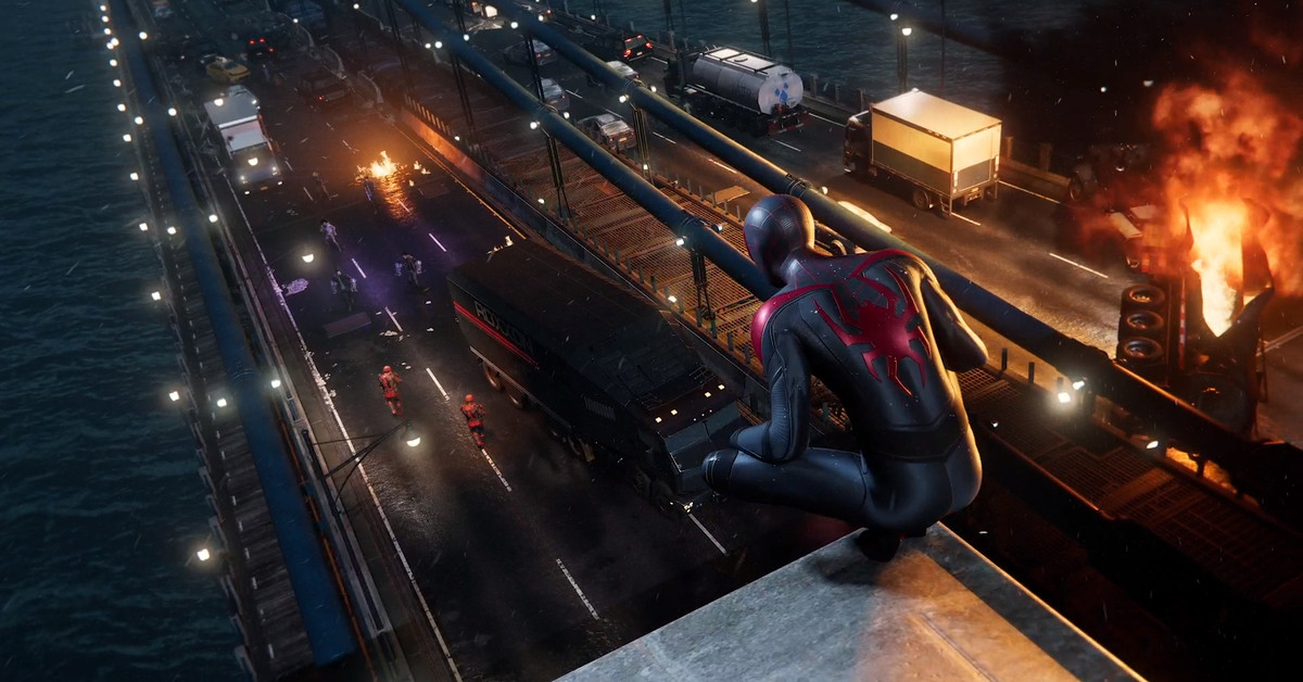 Spider-man Miles Morales: Our Beginner's Guide