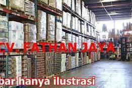 Lowongan Kerja CV. Fathan Jaya Pekanbaru September 2019