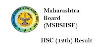 MSBSHSE (HSC) 12th Results