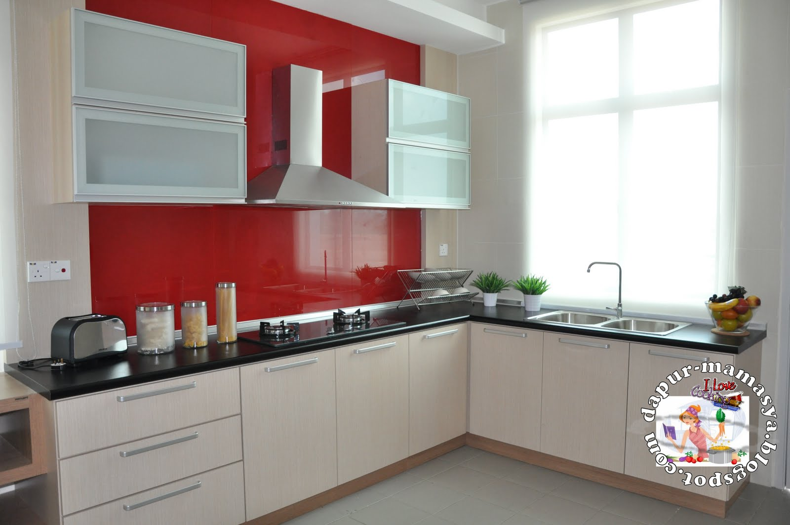design kitchen kabinet when ijun write kisah aku dan kabinet dapur 3185