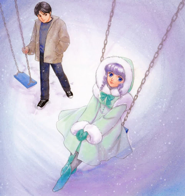 Creamy Mami Akemi Takada