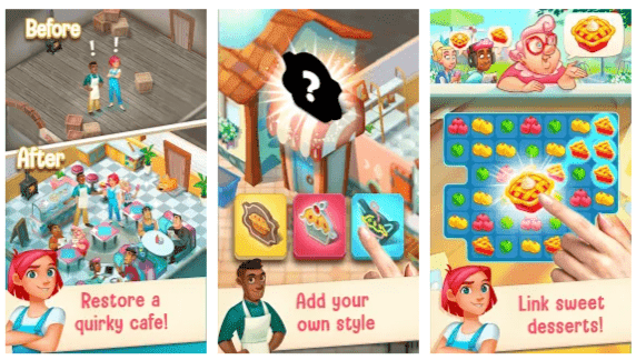 The Pie Life Mod Apk