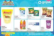 Promo Alfamart GoPay Hajatan 1 - 15 Juni 2020