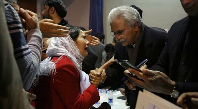 Pak minister Zafar Mirza says to parents, Students' welfare better off in China