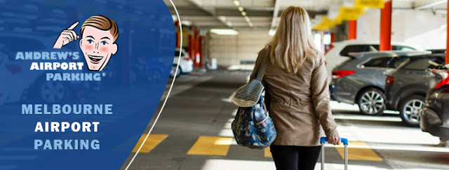Long Term Parking at Airport – Make It Safe with Following Tips