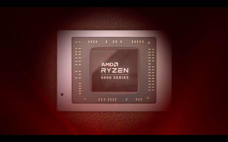 AMD Ryzen 5000 Series untuk Laptop Resmi Diluncurkan di Indonesia