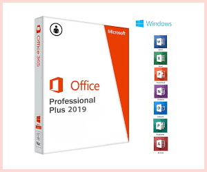 Microsoft Office 2019 Pro Plus 2002 Full Version
