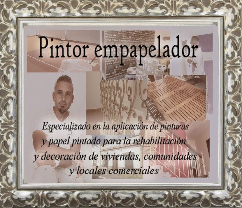 Pintor empapelador en Huelva Presupuesto de pintura